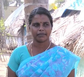 Indian-Fresh Maid-NAGARAJAN MAGESHWARI
