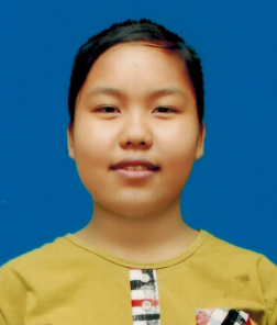 Myanmar-Fresh Maid-MAL SAWM PAR (FK)