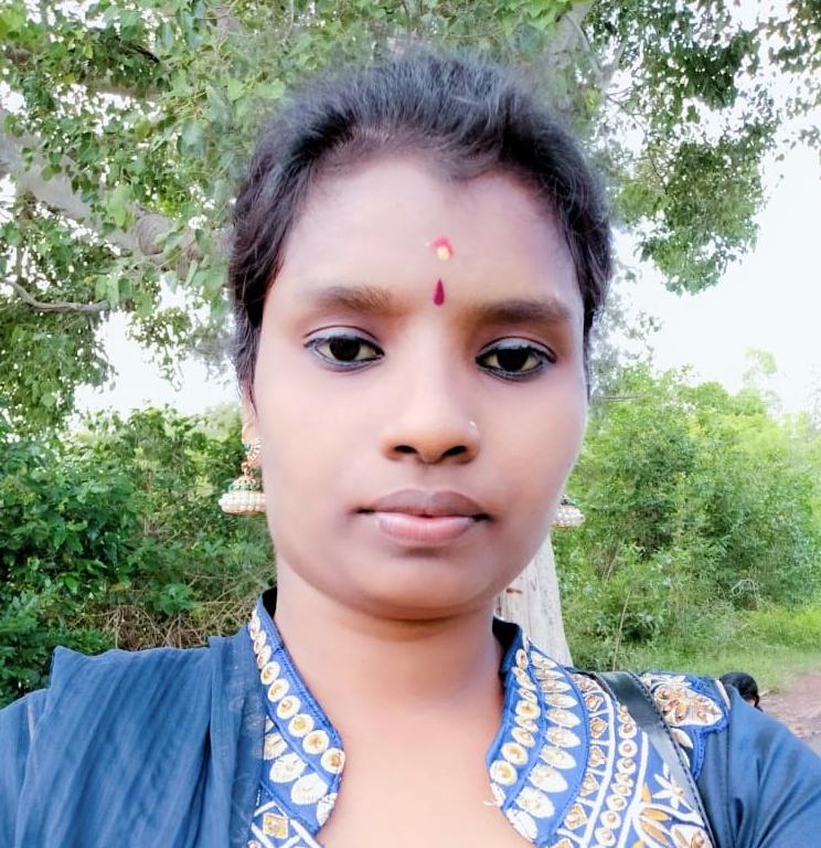 Indian-Experienced Maid-RETHINAM MALARKODI