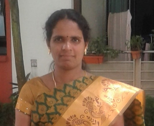 Indian-Experienced Maid-SIVALINGAM MALATHI