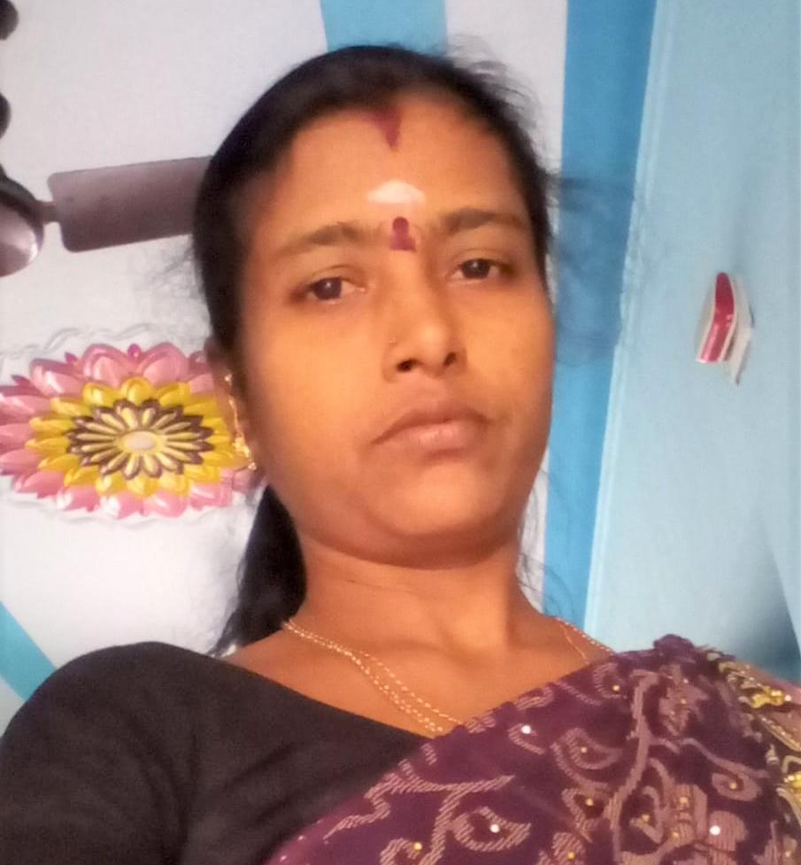 Indian Experienced Maid - Sanmugam Malathi