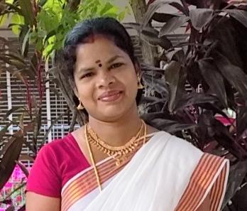 Indian Experienced Maid - Narayanan Maniyamma
