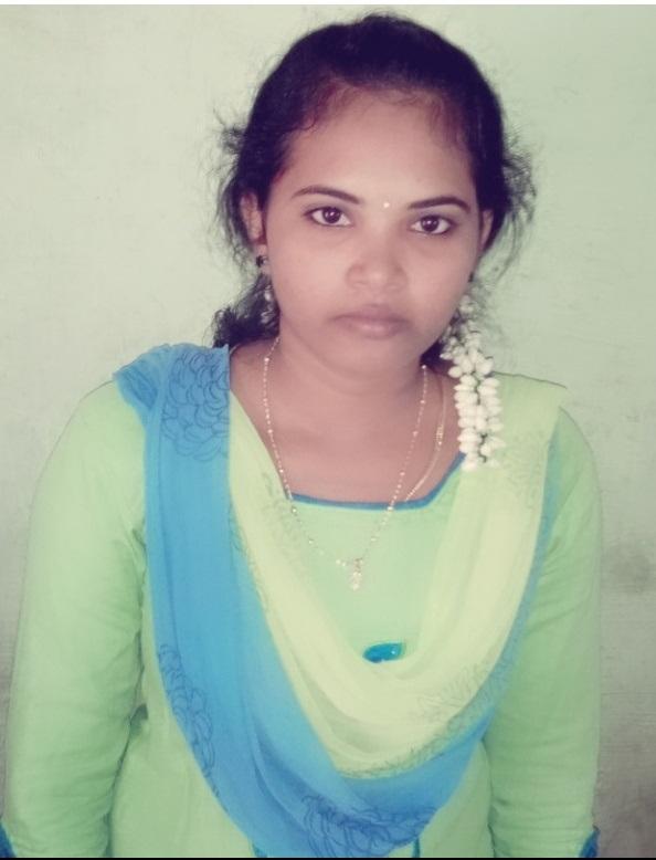 Indian-Experienced Maid-MURUGESAN MANIMEGALAI