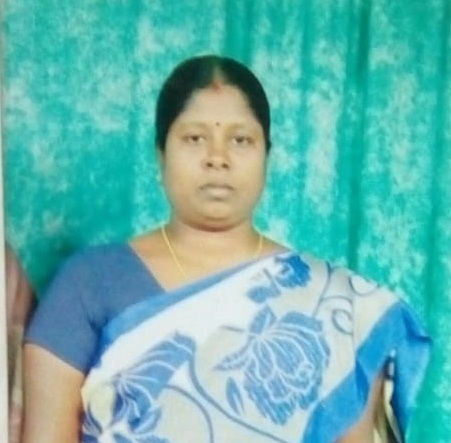 Indian-Experienced Maid-MANICKAM MARIYAMMAL