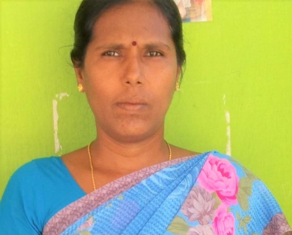 Indian Experienced Maid - Joseph Sahaya Mary Kasmir