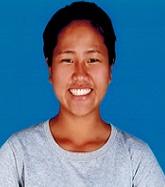 Myanmar-Experienced Maid-MARY VAN CER SUNG (SLM)