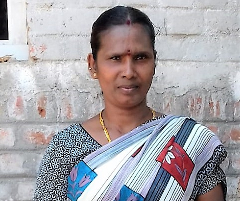 Indian-Ex-Singapore Maid-ANANANDHARAJA MEENA