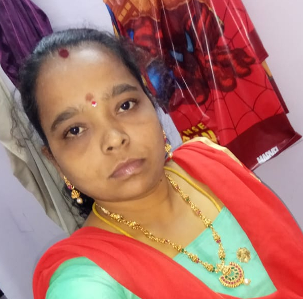 Indian-Fresh Maid-GANESAN MEENAKSHI