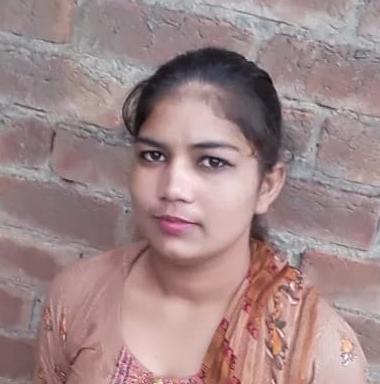 Indian-Experienced Maid-MEHAKPREET KAUR