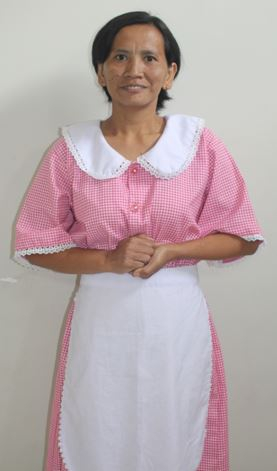 Indonesian-Experienced Maid-MISILAH (EX-TAIWAN, ELDERLY CARE)