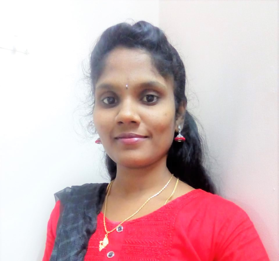 Indian-Experienced Maid-YESUPATHAM MONICA