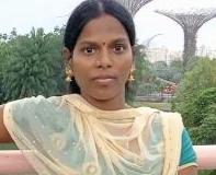 Indian-Experienced Maid-MURUGESAN RAJESWARI