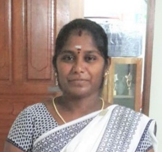Indian Experienced Maid - Karuppaiah Muthulakshmi