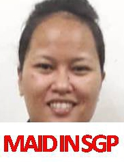 Indonesian-Ex-Singapore Maid-NANDA PUTRI KRISNASARI
