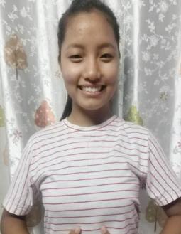 Myanmar-Fresh Maid-NAN KHAM LAING