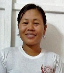 Myanmar-Fresh Maid-NAW CHUU DAY PHAW (TM)