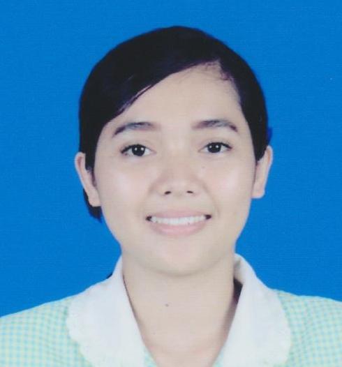 Indonesian-Fresh Maid-NISA HOERUNNISA