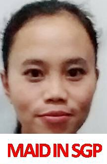 Indonesian Ex-Singapore Maid - NOVITA SARI