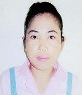 Cambodian-Experienced Maid- NOV SREYPAO