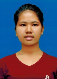 Myanmar-Experienced Maid-NO TUAN LING (SLM)