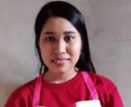 Indonesian-Fresh Maid-NURLINA BT AHMAD