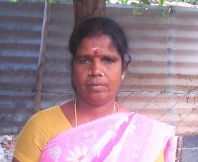 Indian Fresh Maid - Subramaniyan Neelavathi