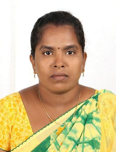 Indian-Experienced Maid-SELVAKUMAR NIRMALA