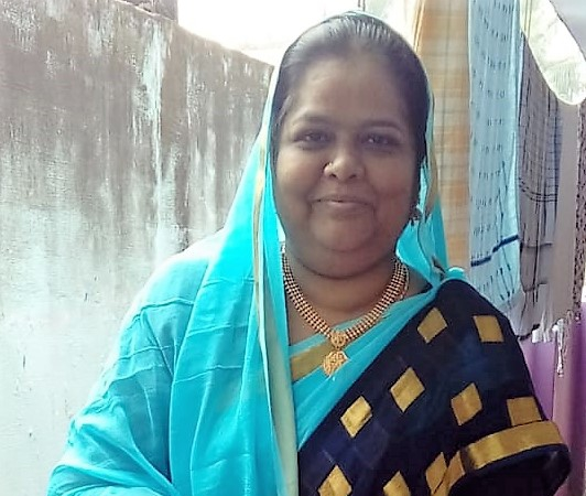Indian-Ex-Singapore Maid-ABDUL HAKKIM SIRAJINISHA