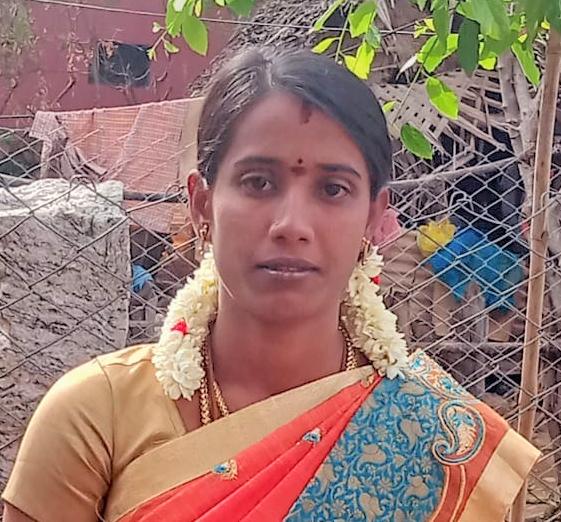 Indian-Fresh Maid-KARTHIKEYAN NITHYA KALYANI
