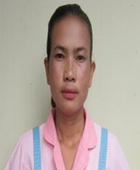 Cambodian-Fresh Maid-NOU SOKKIE