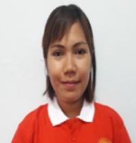 Indonesian-Fresh Maid-NURAENI JAMIN
