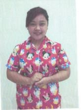 Indonesian-Fresh Maid-NURUL AZIZAH (NS032 - FRESH)