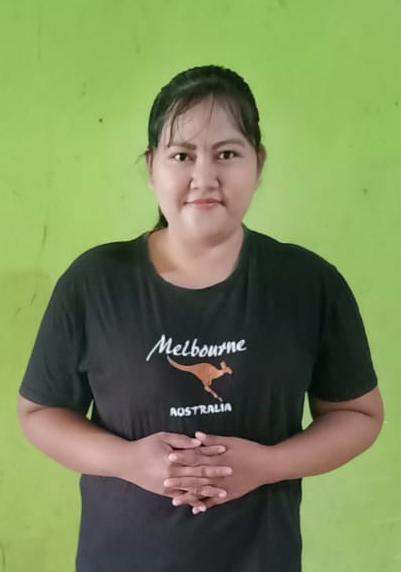 Indonesian-Experienced Maid-TIA SETIANI