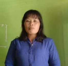 Indonesian-Ex-Singapore Maid-ROBIYATUN (OM-020)