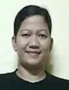 Filipino-Experienced Maid-PADOLINA CLAREEN