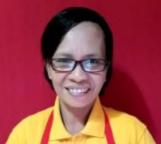 Indonesian-Fresh Maid-PARTIANI ELISABETH