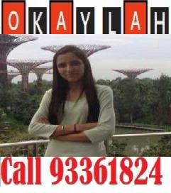 Indian-Experienced Maid-PAWANDEEP KAUR