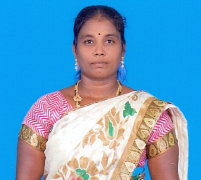 Indian-Experienced Maid-JAYANTHI RAMESH