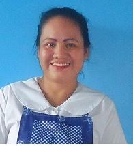 Filipino Ex-Singapore Maid - RUTH CAJUIGAN GALANG