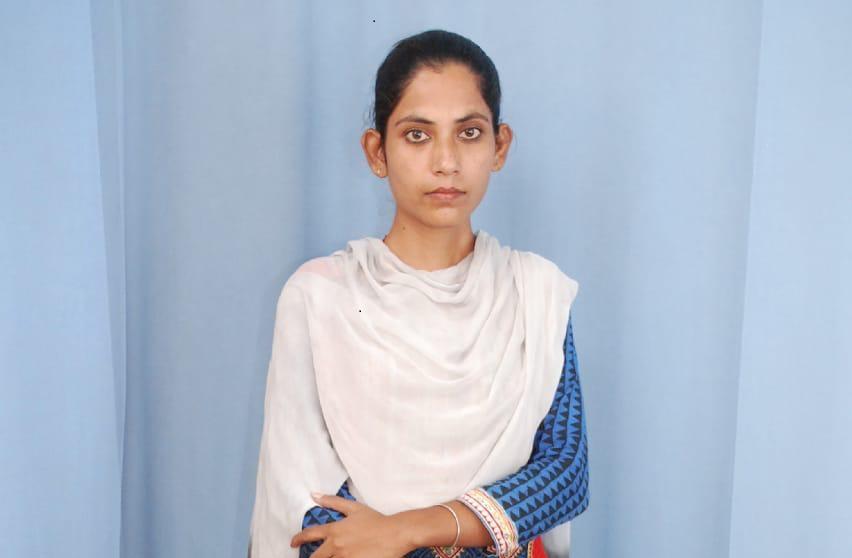 Indian-Fresh Maid-JASBIR KAUR