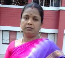 Indian Ex-Singapore Maid - PRASANTH KALAISELVI