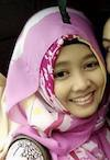 Indonesian-Transfer Maid-PURWATININGSIH