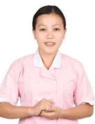 Indonesian-Fresh Maid-PUTRI MELANI