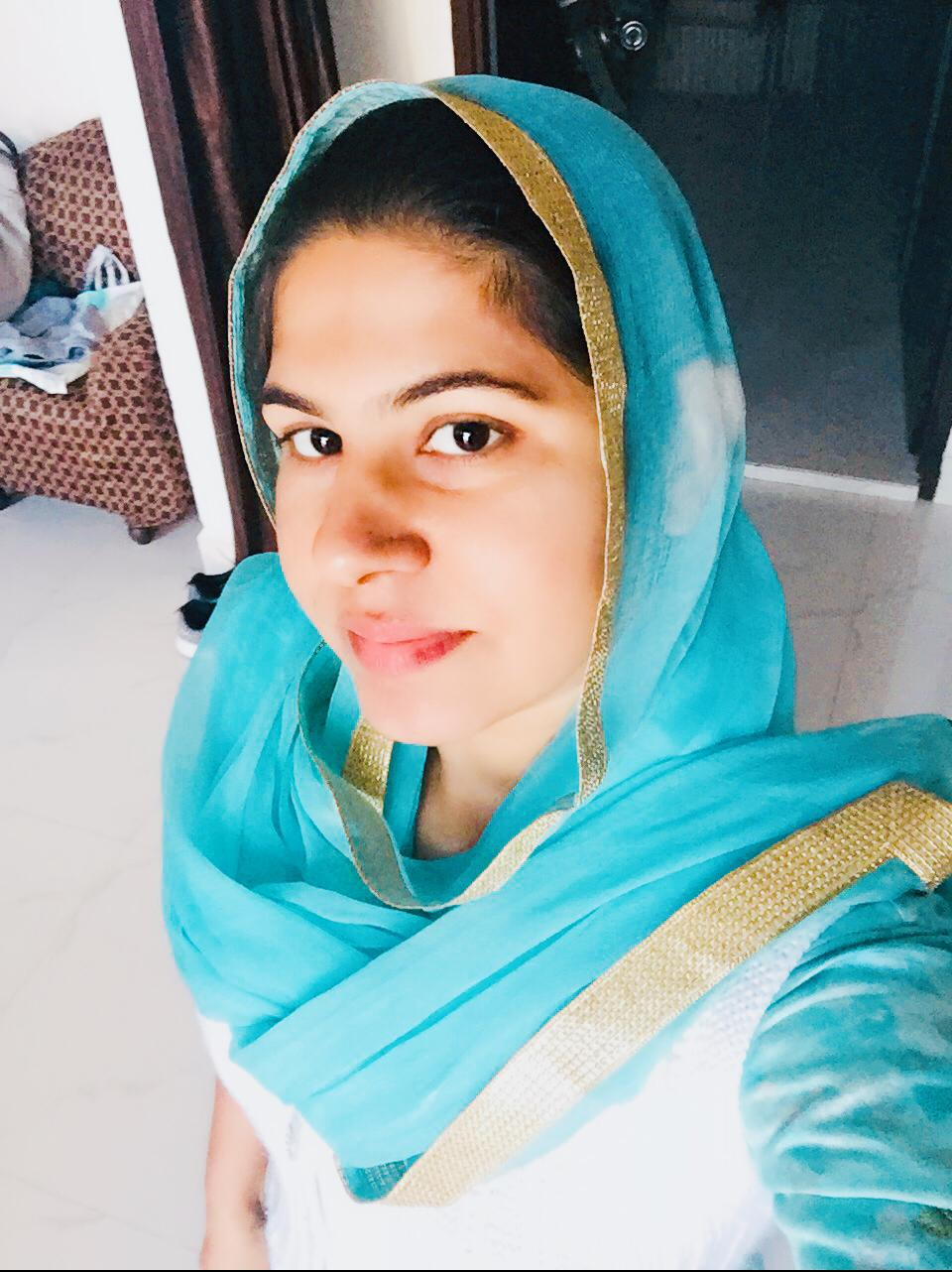 Indian-Experienced Maid-RAJVEER KAUR