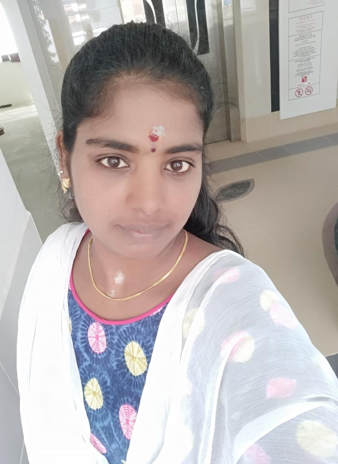 Indian Experienced Maid - Govindan Palaniammal