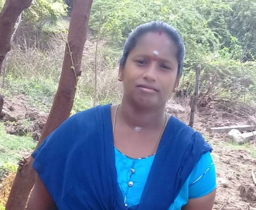 Indian-Experienced Maid-SENTHILKUMAR PARIMALA