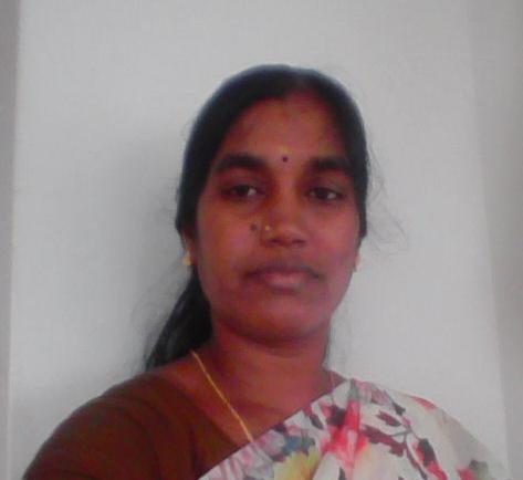 Indian Experienced Maid - Kandasamy Parvathi