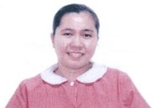 Filipino-Experienced Maid-PERI QUIN