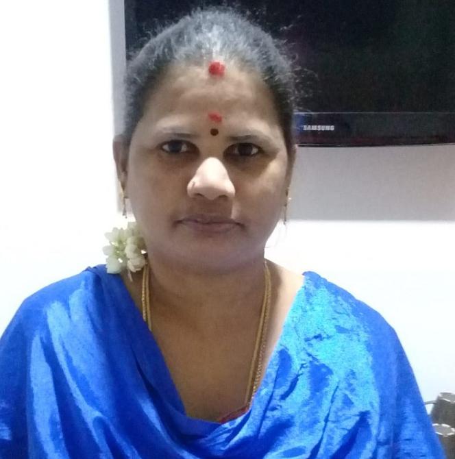 Indian-Ex-Singapore Maid-AYYAVU ANJAMMAL