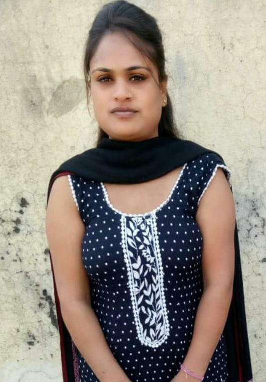 Indian Transfer Maid - Sonia